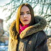 Мартовское солнце :: Екатерина Макарова