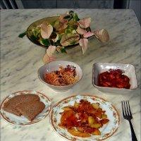 Приятного аппетита! :: Нина Корешкова