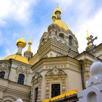 Покровский храм в г.Севастополь :: Lana Vakula