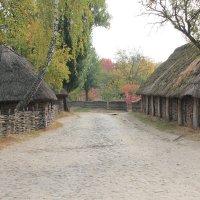 Село :: Ирина Мельничук