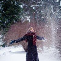... это счастье! :: Anna Klaos