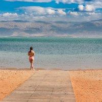 Мертвое море :: Ruslan --