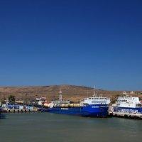 Керченский порт :: OlegVS S