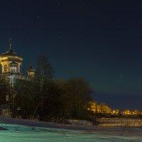 Благовещенский монастырь :: Евгений