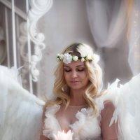 Ангел :: Наталья Пчелинцева