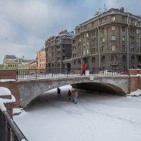 Дом Верге :: Алексей Шуманов
