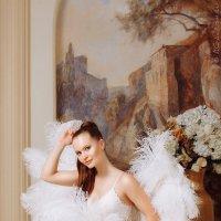 Victoria's Secret :: Анита Гавриш