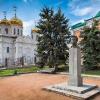 Святые места ... :: Владимир КРИВЕНКО