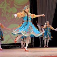 Танец :: arkadii