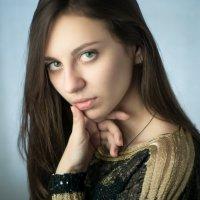 Портрет :: Николай Панченко