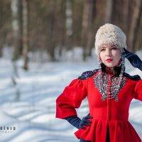 *** :: Наталья Тутова