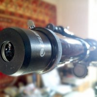 телескоп :: Дмитрий Иванцов