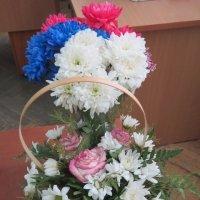 Прекрасные цветы :: Дмитрий Никитин