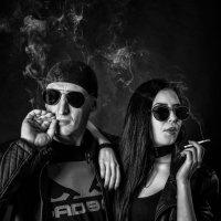 Andrew & Daria :: Виталий Шевченко