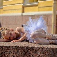 балерина :: Тамара Рубанова