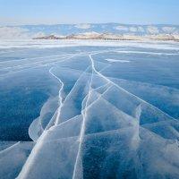 Байкальский лед :: Miracle M M