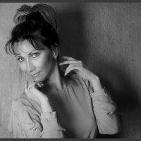 портрет :: Мила Гусева