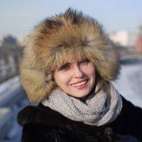 На солнышке. :: Александр Бабаев
