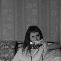 Анастасия :: Елена Зудова