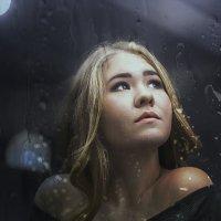 портрет-ретушь :: николай дубовцев