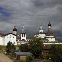 Ферапонтово Вологодская область :: OlegVS S