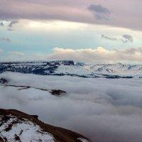 "Вид с горы ""Шат-Жад-Маз"" :: Диана"