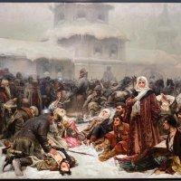 Третьяковская галерея 3 :: Андрей Бондаренко