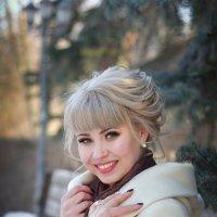 """Фотосет """"Зимний ❄ портрет"""" :: АЛЕКСЕЙ ФОТО МАСТЕРСКАЯ"""