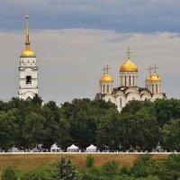 Славный град Владимир :: Natali Positive