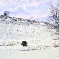 Криниця попід горою :: Ростислав Кухарук