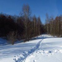 Любимый месяц в году :: Андрей Лукьянов