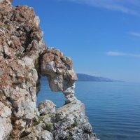 Каменный философ :: Дмитрий Солоненко