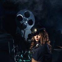 Киностудия :: Марат Ахметгалин
