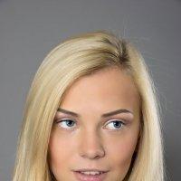 Блондинка :: Андрей Игоревич