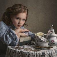 Завтрак Алисы :: Юлия Дурова