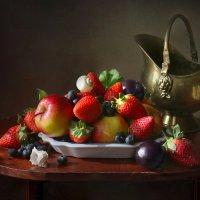 Фруктово-ягодная феерия :: lady-viola2014 -