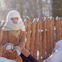 Фотопроект :: Любовь Сорокина