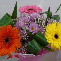 Подарок :: miss victorowna викторовна
