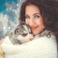 Маленькое счастье :: Фотохудожник Наталья Смирнова