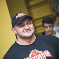 Чемпион :: Vitaliy Dankov
