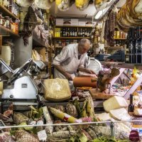 very tasty shop :: Dmitry Ozersky
