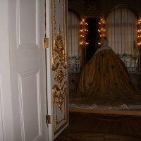 Королева во дворце :: Елена