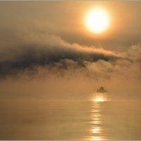 Туманная перспектива :: Николай Кувшинов