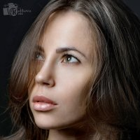 Надя :: Екатерина Куликова