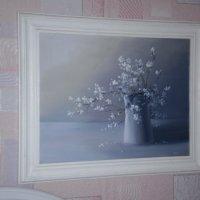 ветвь вишни :: Александр