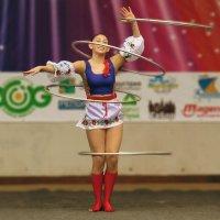 Цирк! Цирк, Цирк! :: barsuk lesnoi