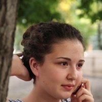 Аллё?! :: Адильхан Асадуллаев