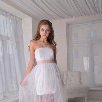 Юная богиня :: Светлана Кияшко