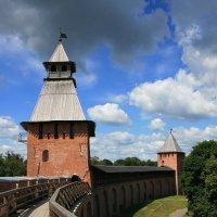 Великий Новгород-01 :: олег