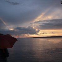 Провожая закат :: OlegVS S